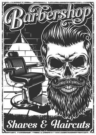 Barbería abierta en quito
