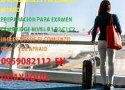 APRENDE INGLES ENGLISH CAMBRIDGE  NIVEL B1 B2 C1 C2 EN GUAYAQUIL  0959082112