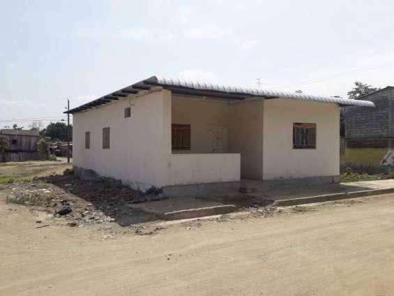Gran oportunidad, en venta casa, terrenos